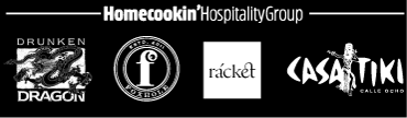 Homecookin' Hospitality Group
